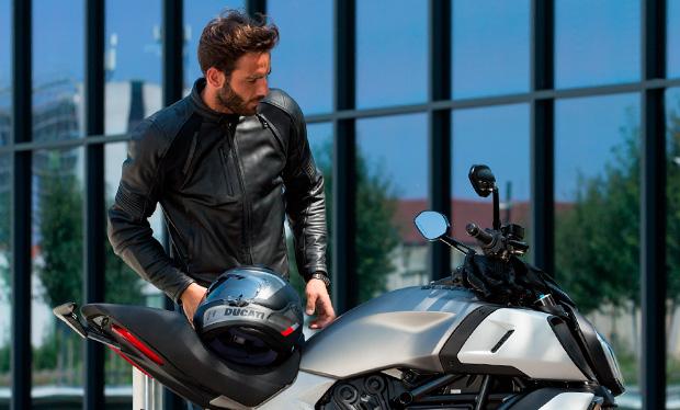 Ducati Redline Magazine 2021