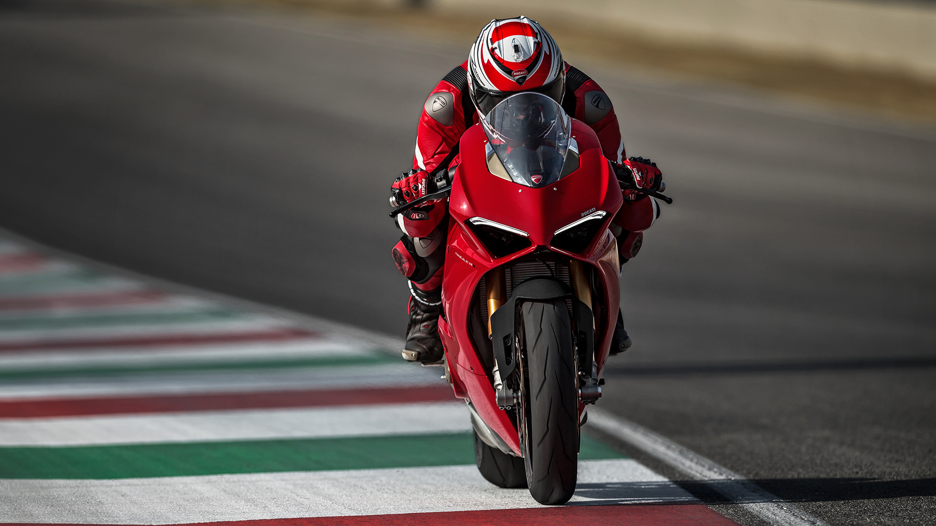 Ducati Superbike Panigale No Room For Compromise Street Fighter Enduro Headlight Wire Diagram Contact A Dealer