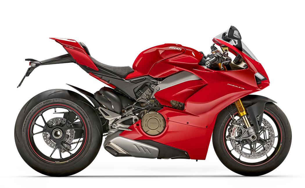 Ducati Superbike Panigale No Room For Compromise