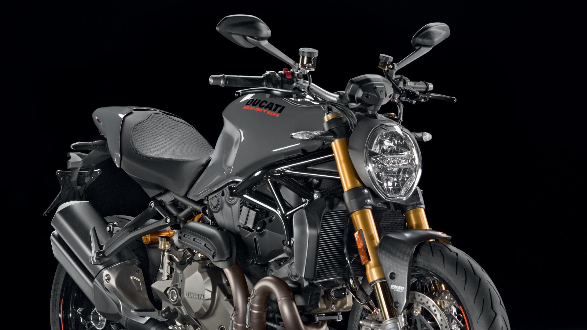Ducati Monster 1200 Unverkleidet Und Hochleistungsfhig S4r Wiring Harness Interview Mit Giovanni Antonacci Designer Das Design Der