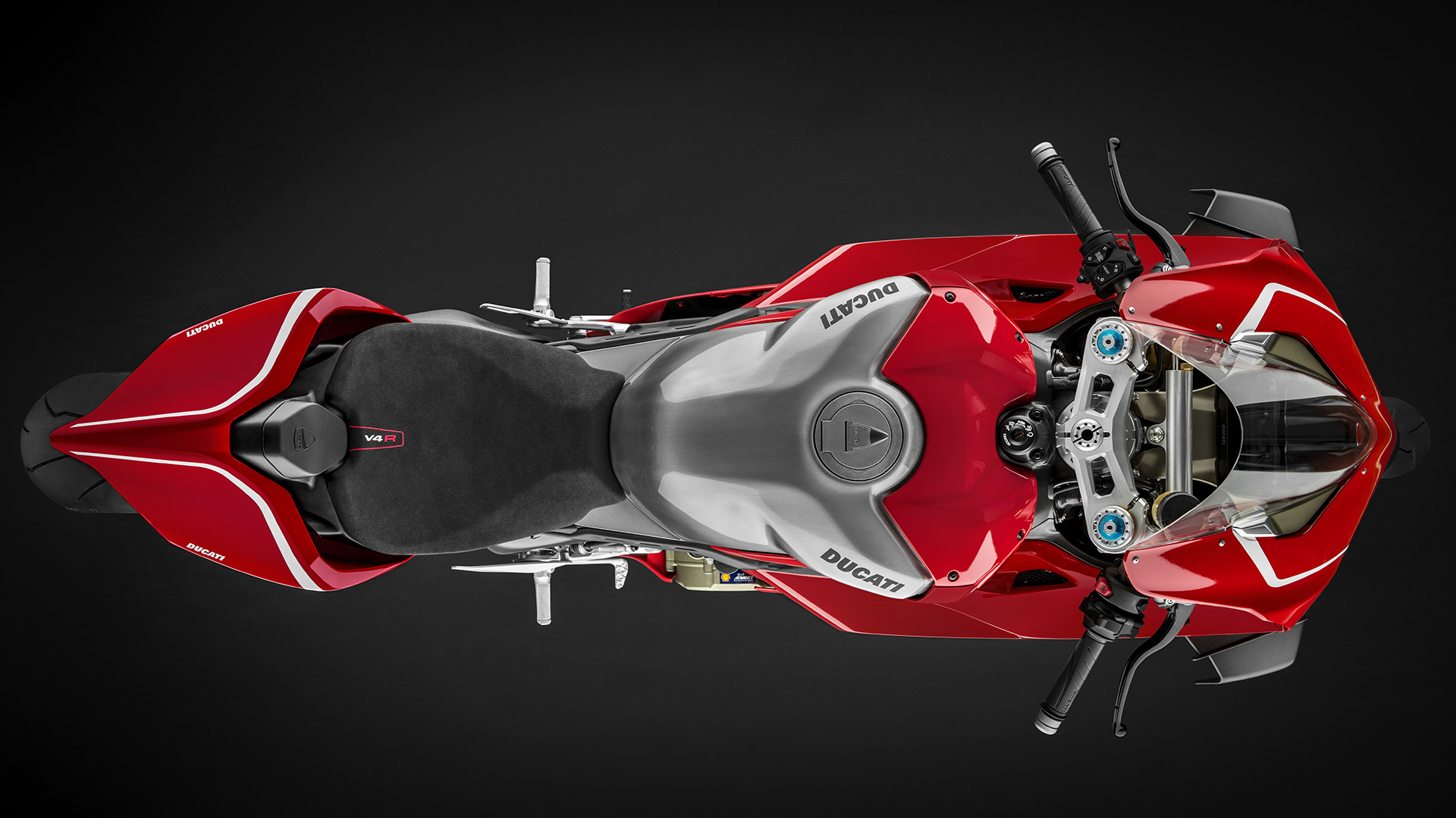 New Ducati Panigale V4 R Pure Racing Adrenaline 748 Ignition Wiring Diagram Designed For The Track
