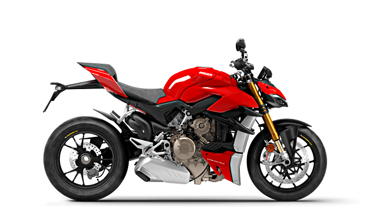 Street Fighter Motorcycle >> New Streetfighter V4 2020 The Fight Formula Ducati