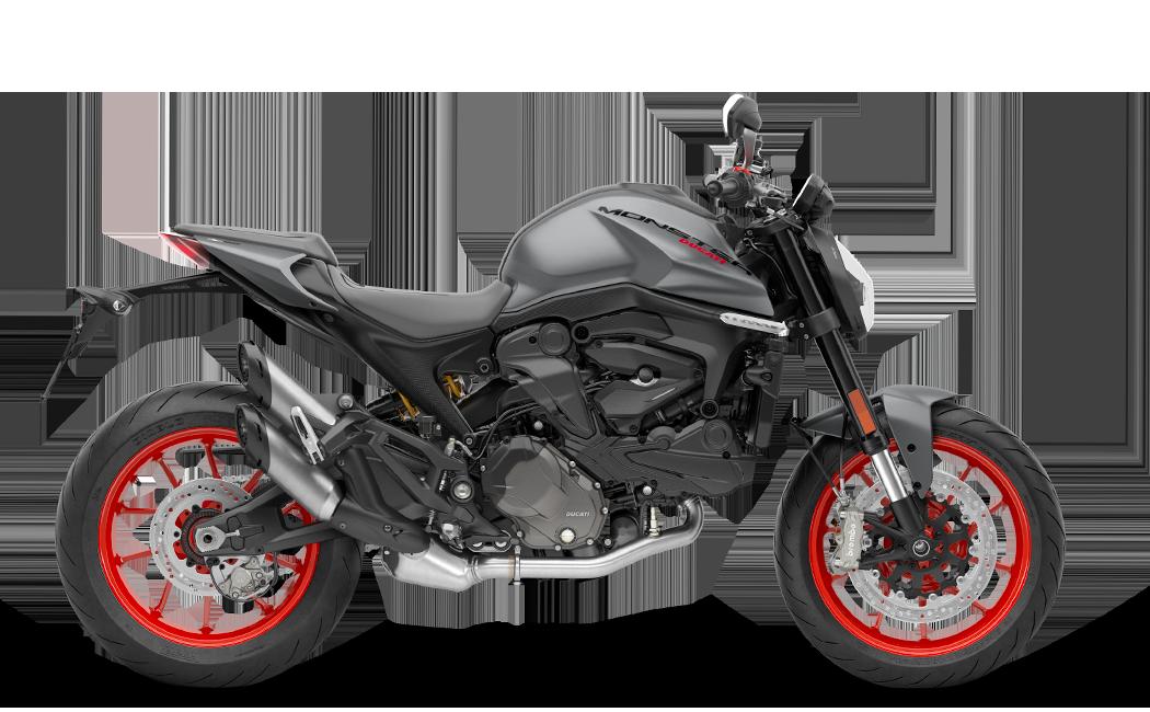 New Monster & Monster Plus 2021 - Just Fun | Ducati