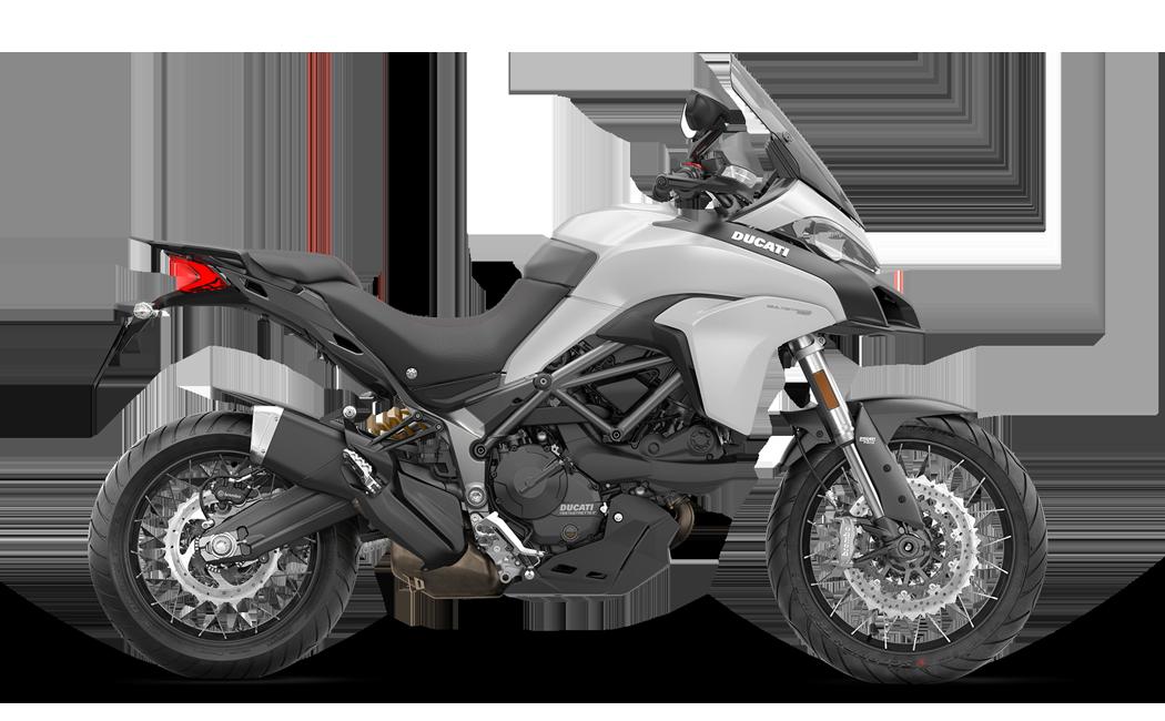 Ducati Multistrada 950: Ultra Versatile Motorbike