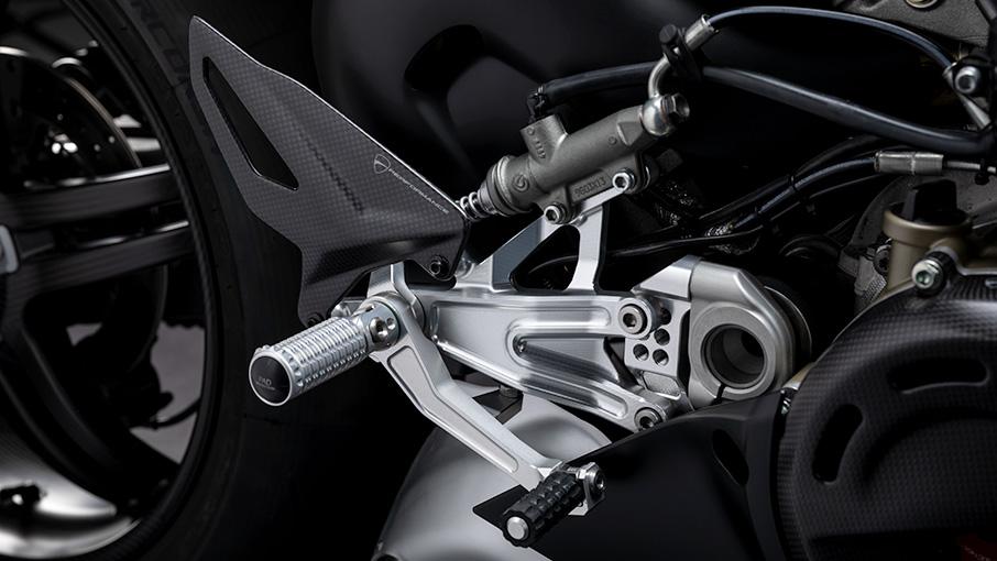 Ducati Panigale V4 SP rear brake