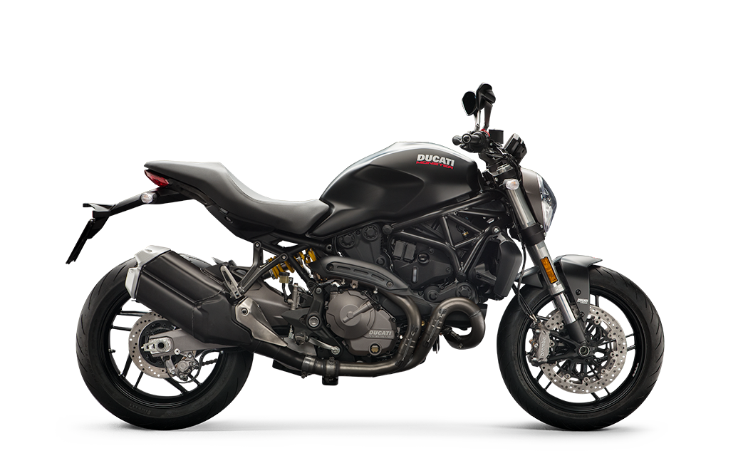 Ducati Monster 821 Monster 821 Stealth Naked