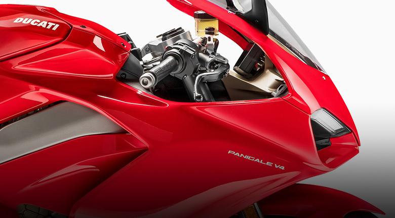 Ducati Moto Motogp Superbike