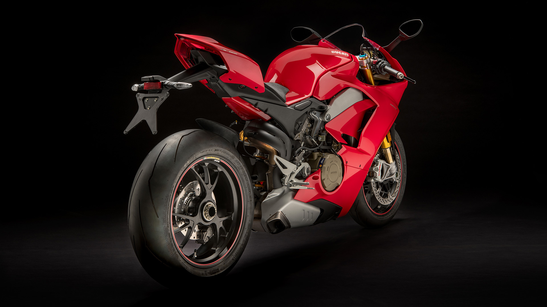 Panigale V4 Pre Bookings Open For A Limited Number Of Units