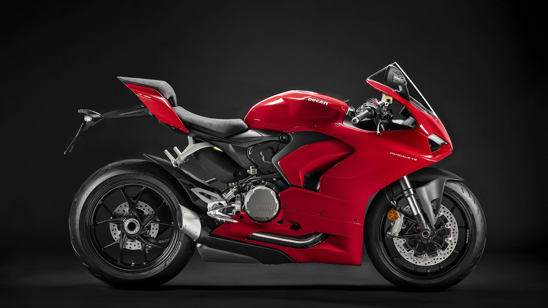 Ducati STREETFIGHTER S 2010-2012 Showe Front Wheel Bearing Kit