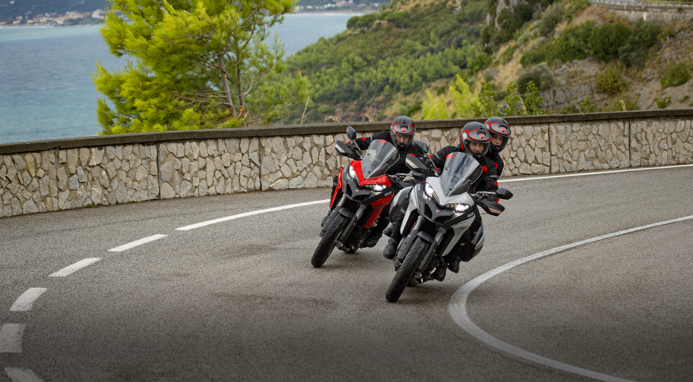 Ducati: Moto, MotoGP & Superbike | Ducati UK