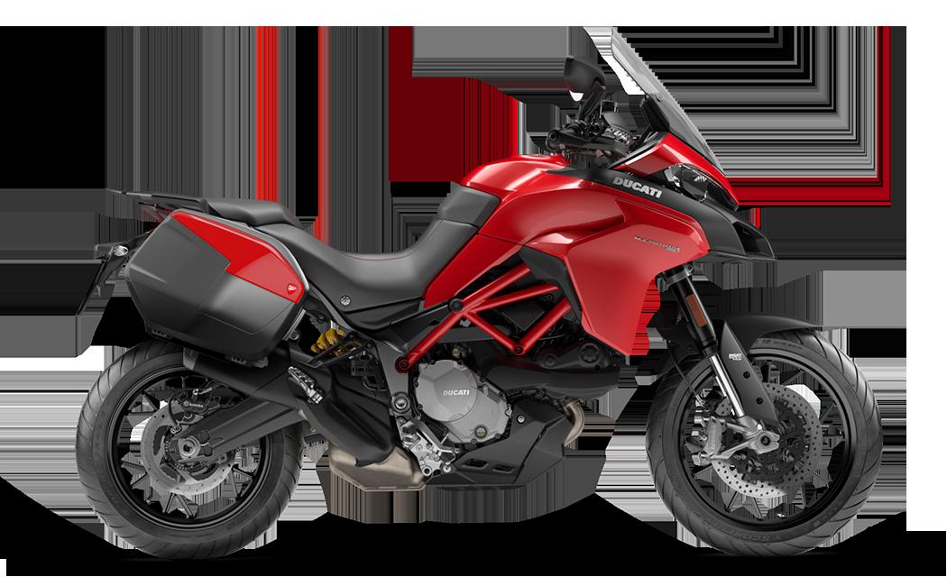 Enduring travel pleasure - Ducati Travels