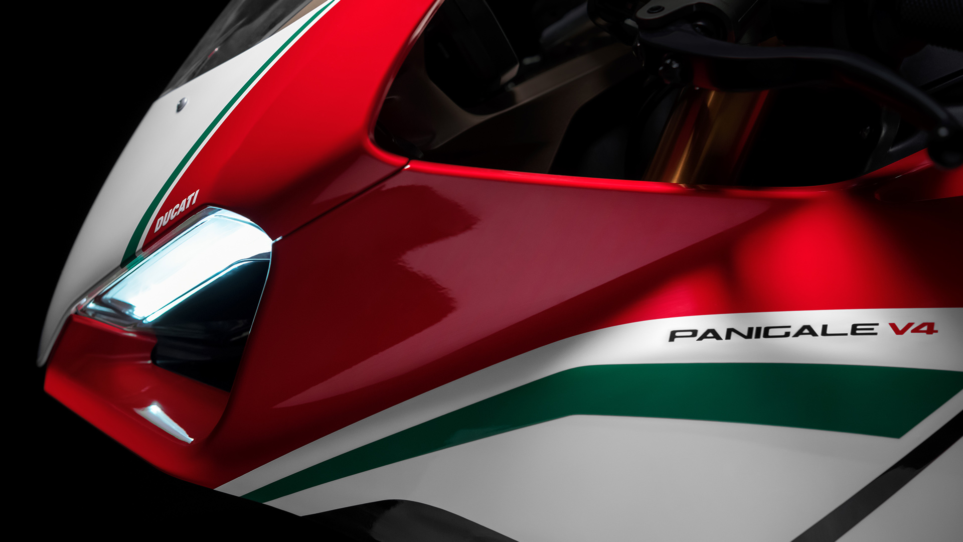 Ducati Superbike Panigale No Room For Compromise Wiring Diagram Desmosedici Stradale