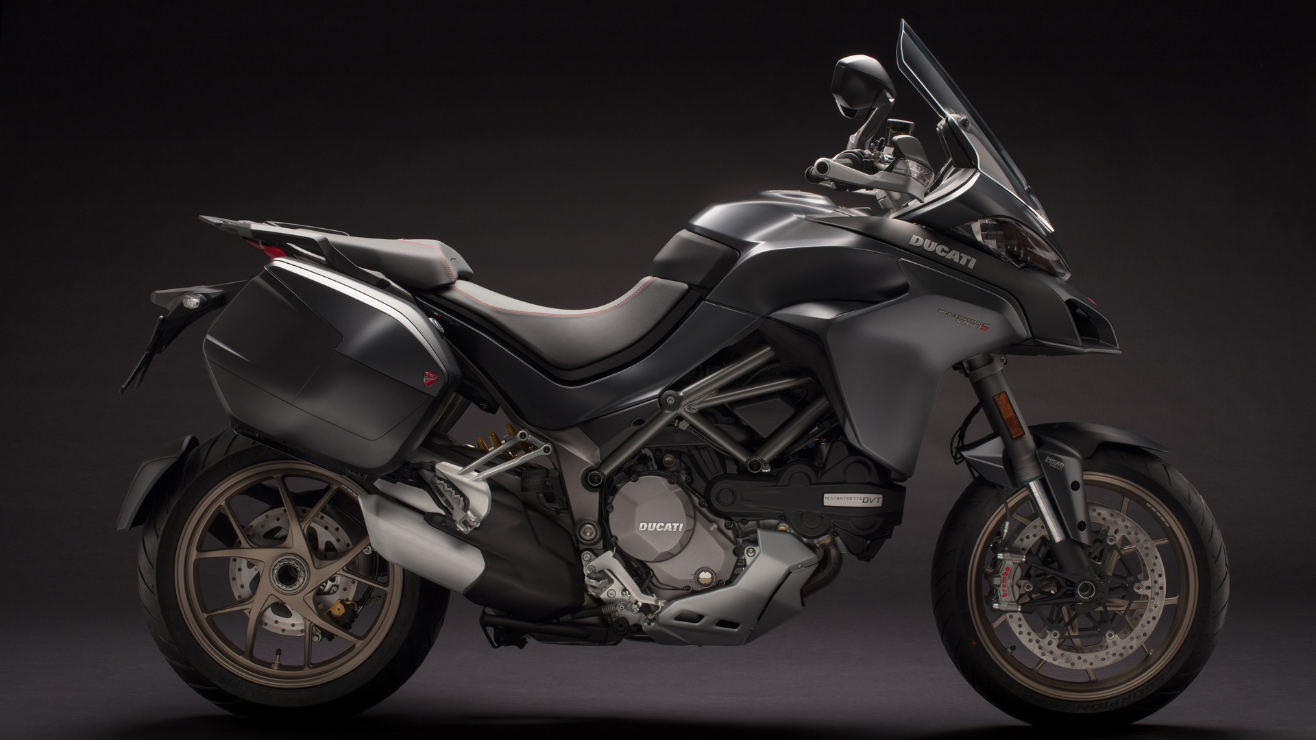 Swell Ducati Multistrada 1260 More Than A Bike Its A Multi Bike Caraccident5 Cool Chair Designs And Ideas Caraccident5Info