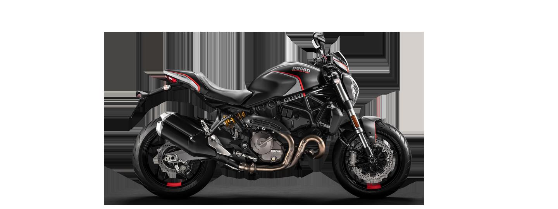 Ducati Monster 821 Monster 821 Stealth La Naked By Ducati