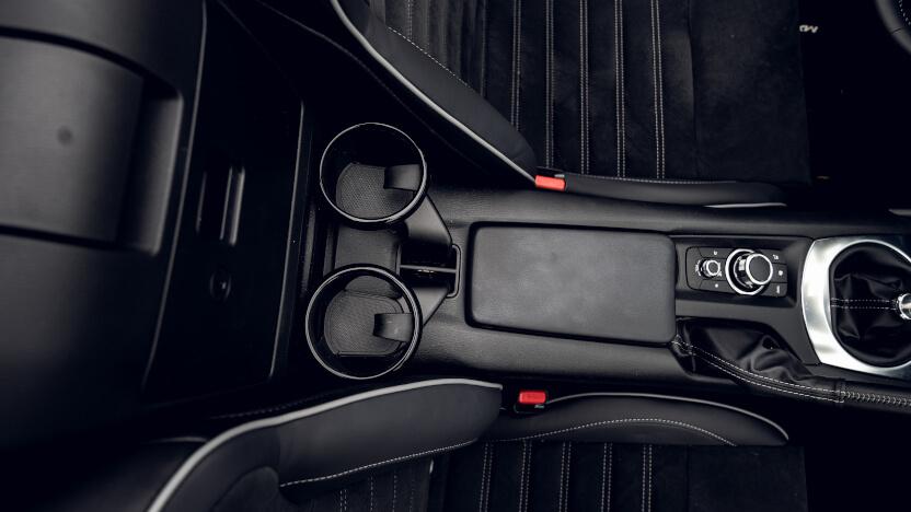 Mazda MX-5 Interieur