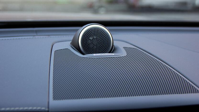 Volvo XC60 Hybrid Anlage