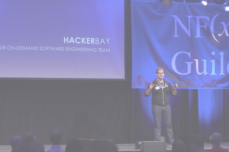 Techcrunch - VC NFX invests in Hackerbay