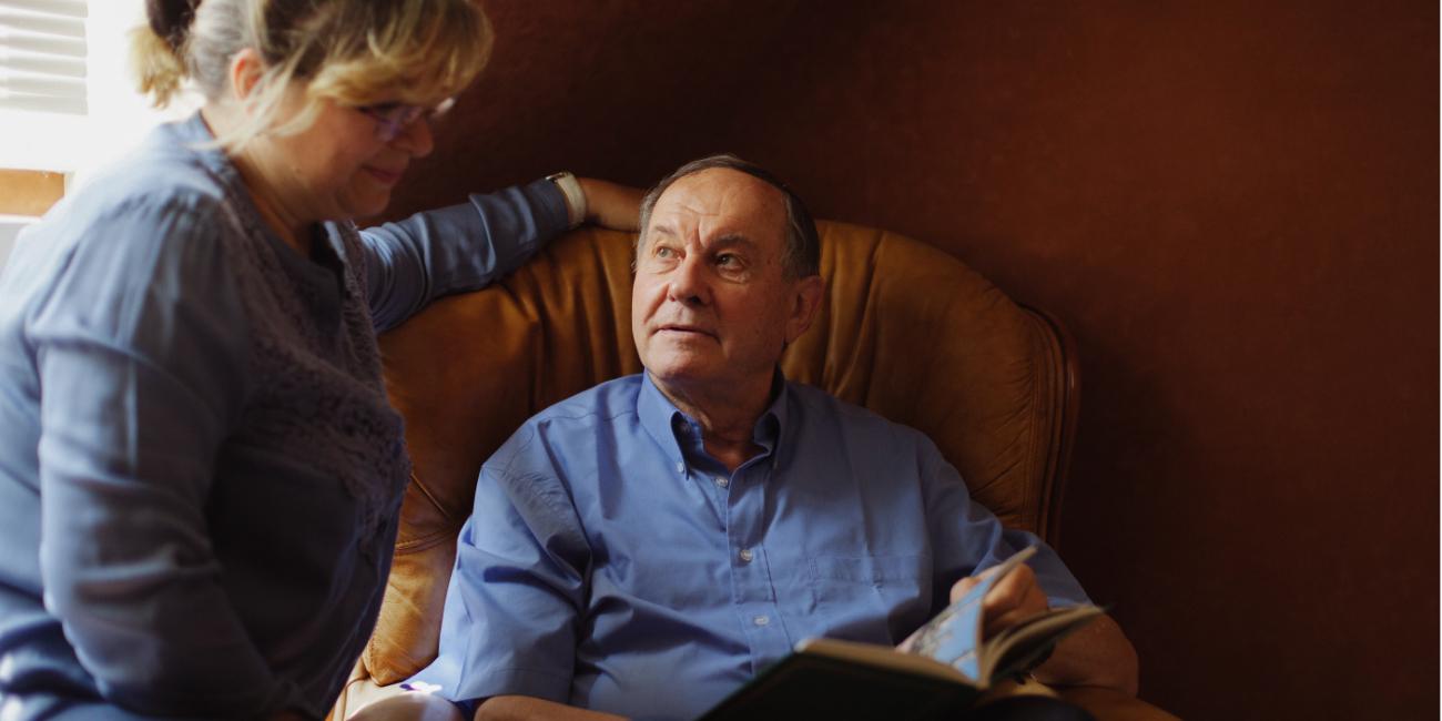Stimulation cognitive de la personne âgée : définition, objectifs et exercices - Ouihelp