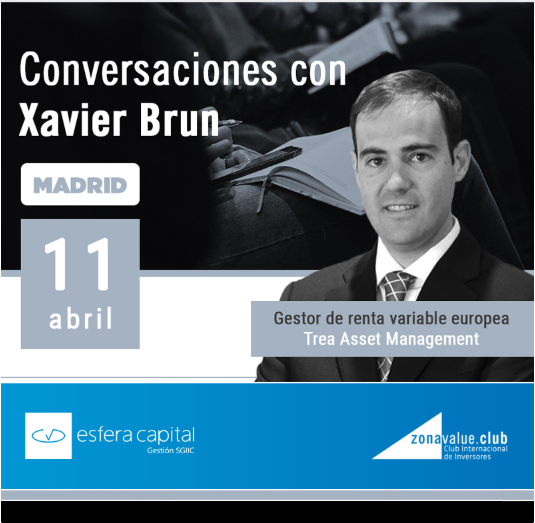Xavier Brun