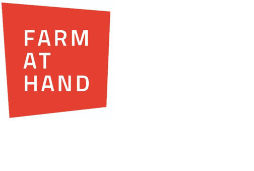 Logo for Farm At Hand