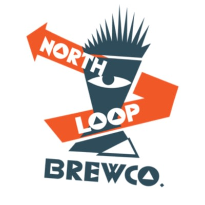North Loop BrewCo Logo