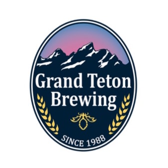 Grand Teton Brewing Logo