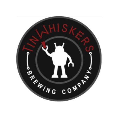 Tin Whiskers Brewing Company Logo