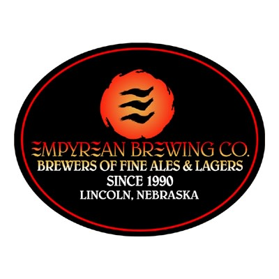 Empyrean Brewing Co.  Logo