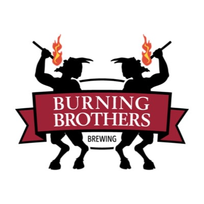 Burning Brothers Brewing Logo
