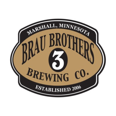 Brau Brothers Brewing Co. Logo