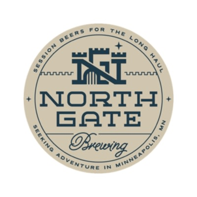 Northgate Brewery Logo