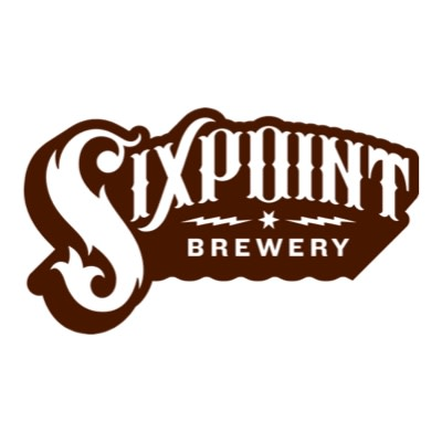 Sixpoint Brewery Logo