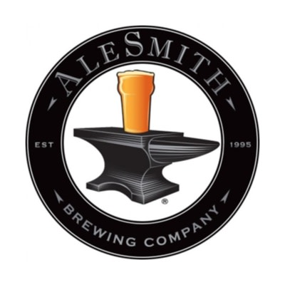 AleSmith Brewing Co.  Logo
