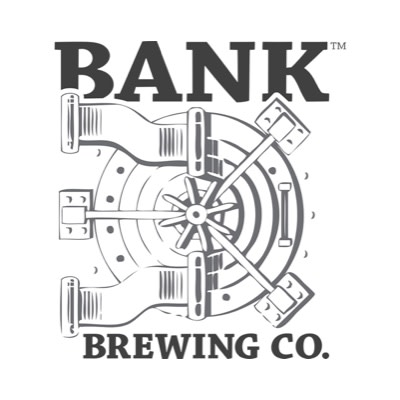 Bank Brewing Co.  Logo