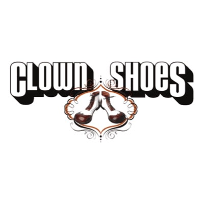 Clown Shoes  Logo