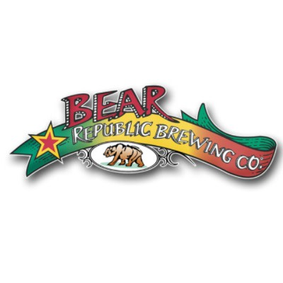 Bear Republic Brewing Co.  Logo