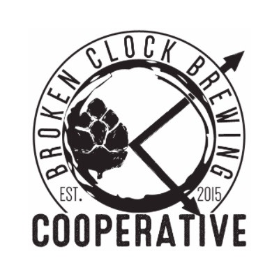 Broken Clock Brewing Coop Logo