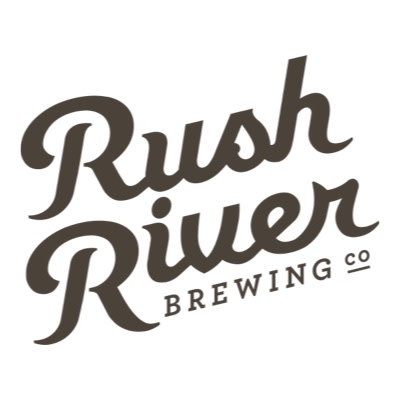 Rush River Brewing Co. Logo