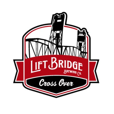 Lift Bridge Brewing Company Logo