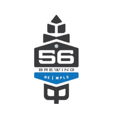 56 Brewing Logo