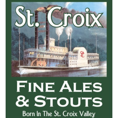St. Croix Brewing Company  Logo