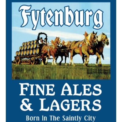Fytenburg Brewing Company Logo