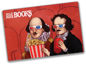 Shakespeare3d 2016 gift card