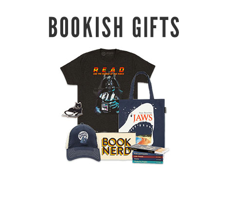 Bookish Gifts 11/1