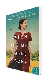 Imgbookclub when the men were gone
