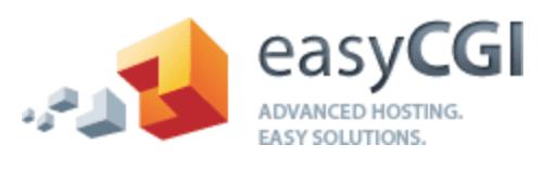 Easycgi Logo