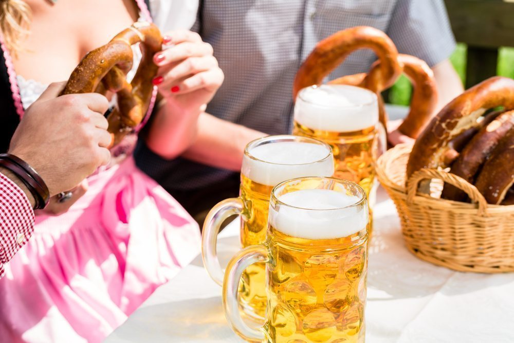 Top beer festivals in Europe - Pissup