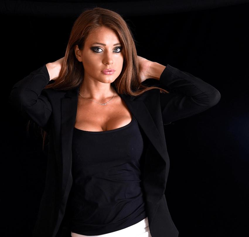 Kezia Noble - interview