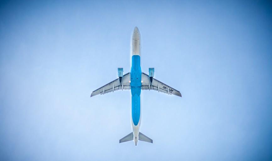 Komme seg til Vilnius, fly og transport