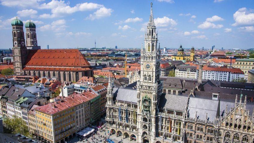 Munich stag destinations